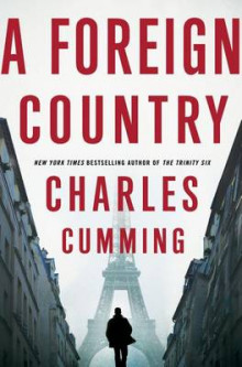 A Foreign Country av Charles Cumming (Innbundet)