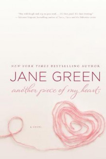 Another Piece of My Heart av Jane Green (Heftet)