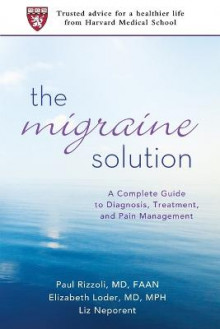 The Migraine Solution av Liz Neporent (Heftet)