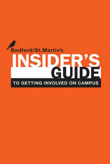 Insider's Guide to Getting Involved on Campus av Jennifer Scruby (Heftet)