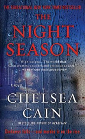 The Night Season av Chelsea Cain (Heftet)