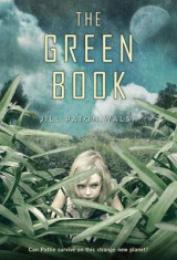 Omslag - The Green Book