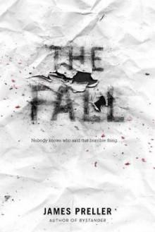 The Fall av James Preller (Innbundet)