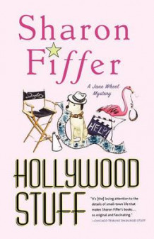 Hollywood Stuff av Sharon Fiffer (Heftet)