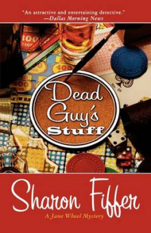 Dead Guy's Stuff av Sharon Fiffer (Heftet)