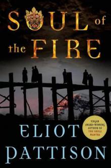 Soul of the Fire av Eliot Pattison (Innbundet)
