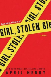 Girl, stolen av April Henry (Heftet)