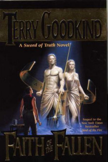 Faith of the fallen av Terry Goodkind (Innbundet)