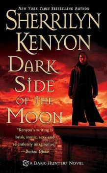 Dark Side of the Moon av Sherrilyn Kenyon (Heftet)