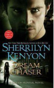 Dream Chaser av Sherrilyn Kenyon (Heftet)