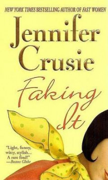 Faking It av Jennifer Crusie (Heftet)