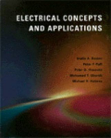 Electrical Concepts and Applications av S.A. Boctor, Peter F. Ryff, Mohamed T. Ghorab, Peter Hiscocks og Michael R. Holmes (Heftet)