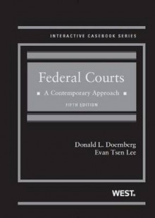 Federal Courts av Donald Doernberg og Evan Tsen Lee (Innbundet)