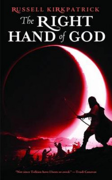 The Right Hand of God av Russell Kirkpatrick (Heftet)