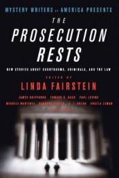 Mystery Writers of America Presents The Prosecution Rests av Mystery Writers of America Inc (Heftet)