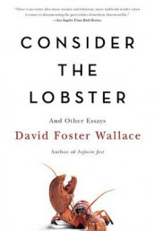 Consider the Lobster av David Foster Wallace (Heftet)
