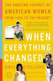 When Everything Changed av Gail Collins (Heftet)