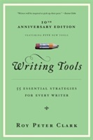 Writing Tools av Roy Peter Clark (Heftet)