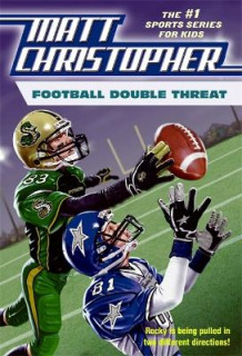 Football Double Threat av Matt Christopher (Heftet)
