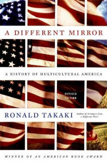 A Different Mirror av Ronald T. Takaki (Heftet)