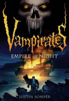 Empire of Night av Justin Somper (Heftet)