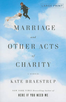 Marriage and Other Acts of Charity av Kate Braestrup (Heftet)