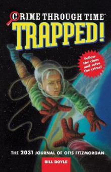 Trapped! av Bill Doyle (Heftet)