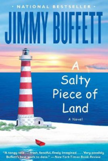 A Salty Piece Of Land av Jimmy Buffett (Heftet)