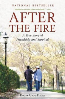 After The Fire av Robin Gaby Fisher (Heftet)
