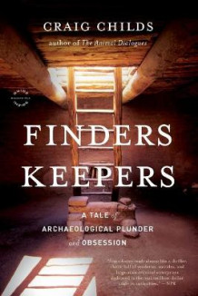 Finders Keepers av Craig Childs (Heftet)