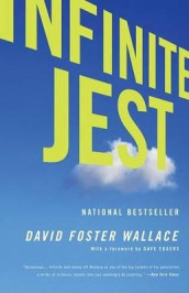 Infinite Jest av David Foster Wallace (Heftet)