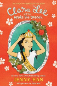 Clara Lee and the Apple Pie Dream av Jenny Han (Heftet)