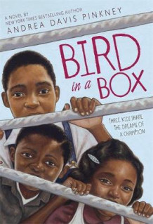 Bird In A Box av Andrea Davis Pinkney (Heftet)