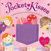 Pocket Kisses av Willa Perlman (Innbundet)