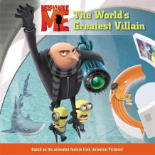 Despicable Me av TK (Heftet)