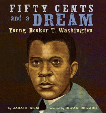 Fifty Cents and a Dream av Jabari Asim (Innbundet)