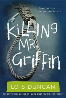 Killing Mr. Griffin av Lois Duncan (Heftet)