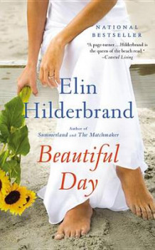 Beautiful Day av Elin Hilderbrand (Heftet)