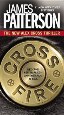 Cross Fire av James Patterson (Innbundet)