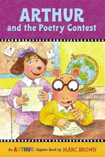 Arthur and the Poetry Contest av Marc Brown (Heftet)