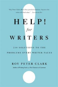 Help! For Writers av Roy Peter Clark (Heftet)