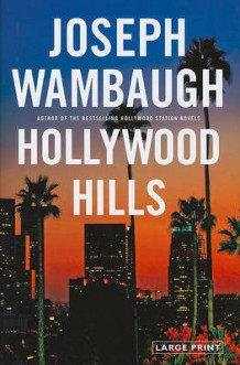 Hollywood Hills av Joseph Wambaugh (Innbundet)