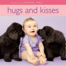 Hugs And Kisses av Rachael Hale (Innbundet)