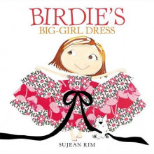 Birdie's Big-Girl Dress av Sujean Rim (Innbundet)