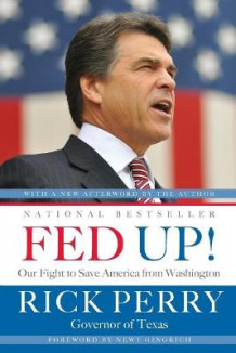 Fed Up! av Rick Perry (Heftet)