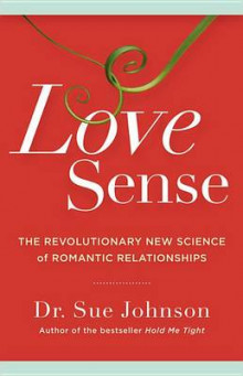 Love Sense av Sue Johnson (Innbundet)