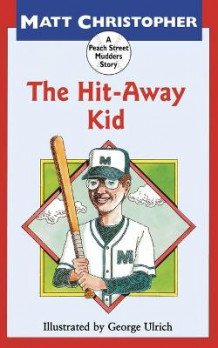 Hit-away Kid av Christopher (Heftet)