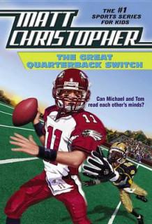 Great Quarterback Switch av Christopher (Heftet)