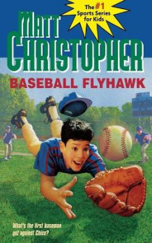 Baseball Flyhawk av Matt Christopher (Heftet)