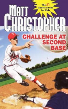 Challenge Second Base av Christopher (Heftet)
